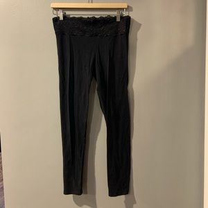 PINK | yoga pants